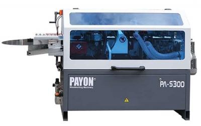 لبه چسبان نیمه صنعتی Payon مدل PA-S300
